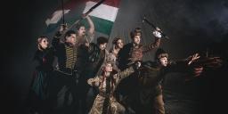 Emlékest a Nemzeti Összetartozás Napja alkalmából Budapesten a Margitszigeti Szabadtéri Színpadon