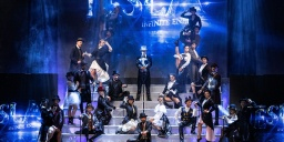 Nikola Tesla - Végtelen Energia musical előadás a budapesti Margitszigeti Szabadtéri Színpadon