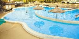 Hétköznapi wellness pihenés Bükfürdőn, fürdőbelépővel a Hunguest Hotel Répce Gold szállodában