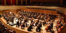 Dohnányi Zenekar újévi koncert 2022. Online jegyvásárlás