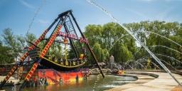 Kerekerdő Élménypark Debrecen programok 2020 - A hét minden napján korlátlan élményelem használattal