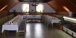 Hegykapu Étterem Somlóvásárhely