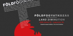 Vajdahunyadvár kiállítás 2020. Földfogyatkozás - Trianon 100 című képzőművészeti kiállítás