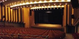 Nagykanizsa színházi előadások 2020