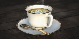 Gasztro program Rácalmáson, Egy kávé Micivel! - beszélgetés egy kávé mellett Nyertes Zsuzsával