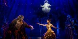 A szépség és a szörnyeteg 2021. Musical a Budapesti Operettszínházban, online jegyek