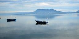 Balatonfenyvesi horgászparadicsom