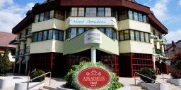 Hotel Amadeus*** Budapest