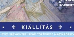 Tematikus tárlatvezetések a Magyar Nemzeti Múzeumban a Premontreiek 900 kiállításban