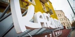 Karinthy Színház előadások Budapest 2021. Online jegyvásárlás