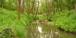 Fürge cselle tanösvény, ökotúra az Őrségi Nemzeti Park területén