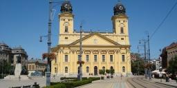 Tourinform Debrecen