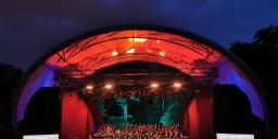 Margitszigeti Nyári Fesztivál 2021 Budapest