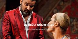 Átrium Színház programok Budapest 2020. Műsor és online jegyvásárlás