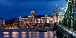 Danubius Hotel Gellért Budapest
