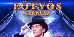 Cirkusz Mohács 2020. Online jegyvásárlás