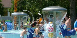 Gyerekprogram Komáromban egész évben a Brigetio Gyógyfürdő Gyermekvilágában!