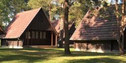 Vadása Camping és Faházak Hegyhátszentjakab