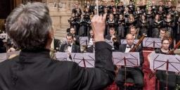 Virágh András orgonaművész koncertek Budapesten