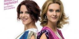 ABBA koncert 2020. Zenekaros nagykoncert Janza Kata és Polyák Lilla előadásában