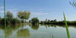 Máriapócs szabadidőpark és horgásztó