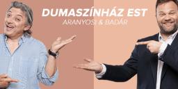 Dumaszínház Nyíregyháza előadások 2020 / 2021. Online jegyvásárlás