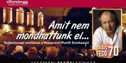 Balatonalmádi Kolostor 2021. Programok, színházi előadások, online jegyvásárlás