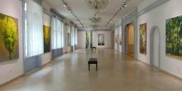 Pesterzsébeti Múzeum Gaál Imre Galériája programok 2021