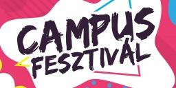 Campus Fesztivál Debrecen 2021