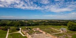 Szent László Nemzeti Emlékhely és Látogatóközpont