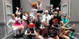 Diótörő balett 2020. Online jegyvásárlás