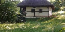 Népi lakóház-Tájház