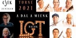 Jegyek győri koncertekre, rendezvényekre, színházi előadásokra 2021