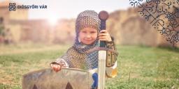 Éjszakai tárlatvezetés 2020. A Diósgyőri vár titokzatos éjszakája - online jegyvásárlás