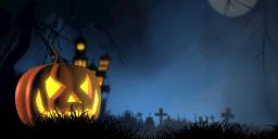 Halloween a bábszínházban, Elvarázsolt kastély a Kövér Béla Bábszínházban