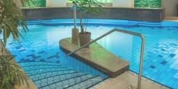 Akciós wellness Hévízen, fürdőbelépővel és masszázzsal a Palace Hotelben