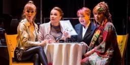 Menopauza musical előadások 2020. Online jegyvásárlás