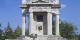 Emlékhelyek Napja Ópusztaszeri Nemzeti Történeti Emlékpark 2020