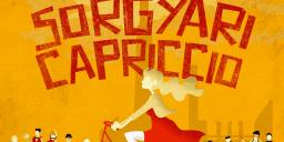 Sörgyári Capriccio vígjáték a veresegyházi Mézesvölgyi Szabadtéri Színpadon