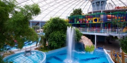 Aquaticum SPA Debrecen