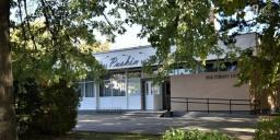 Puskin Művelődési Ház Tatabánya