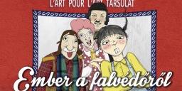 L`art pour L`art Társulat előadások 2020. Online jegyvásárlás
