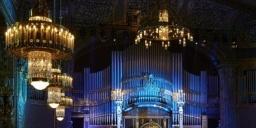 Zeneakadémia koncertek 2020 / 2021. Online jegyvásárlás