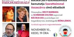 K11 - programok a Művészeti és Kulturális Központban 2020. Online jegyvásárlás