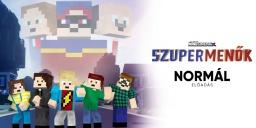 MineCinema 2021. Budapest Lurdy Mozi, online jegyvásárlás