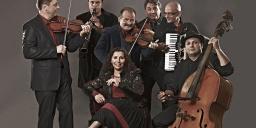 Népzenei koncertek 2020 / 2021. Online jegyvásárlás