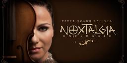 Péter Szabó Szilvia koncertek 2021. Online jegyvásárlás