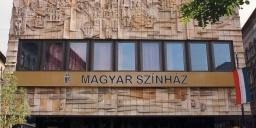 Magyar Színház Budapest