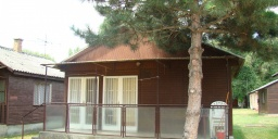 Solaris Kemping és Üdülőházak
