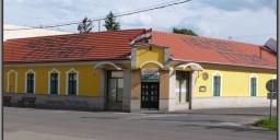 Nemzeti Étterem Tiszafüred
